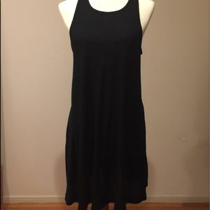 Free People Tank Dress Large New With Tag